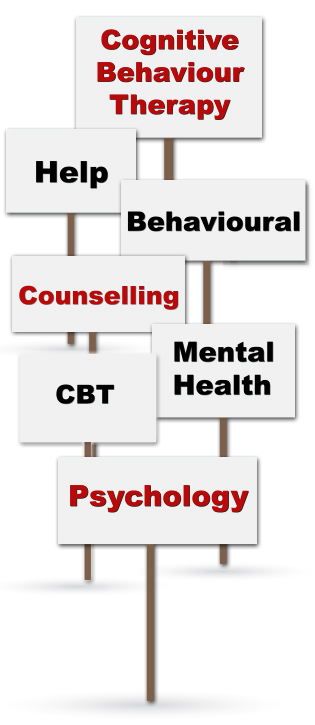 Psychotherapist Southampton & Counselling Southampton by Dr Norman Claringbull